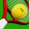 ヒットテニス2アイコン