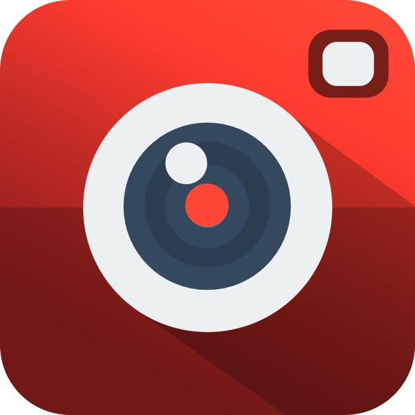 Analog Camera Shanghai - Analog Film Effects for Instagram