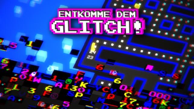 PAC-MAN 256 - Endless Arcade Maze Screenshot