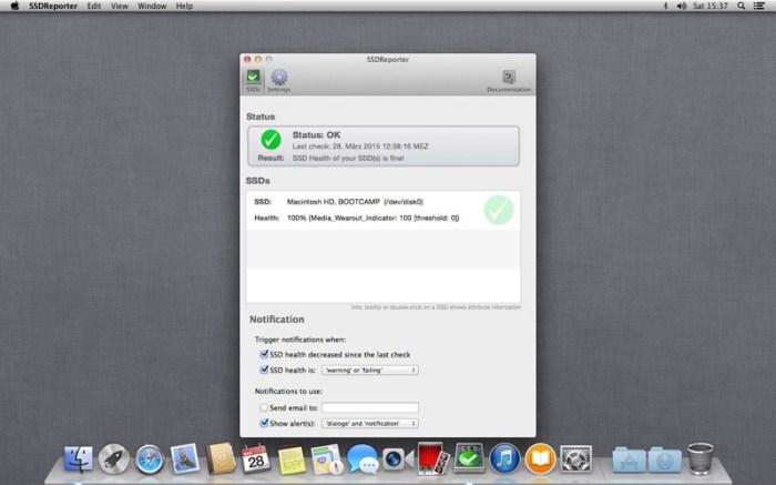 SSDReporter Screenshot 01 9os42qn