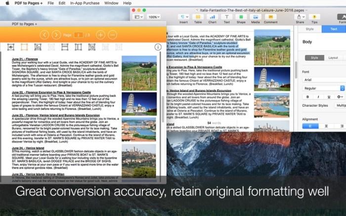 PDF to Pages + Screenshot 02 xozmsn