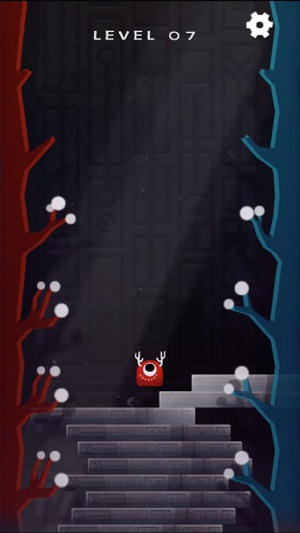Up in Miracles Screenshot