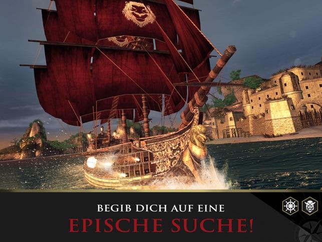 Assassin's Creed Pirates Screenshot