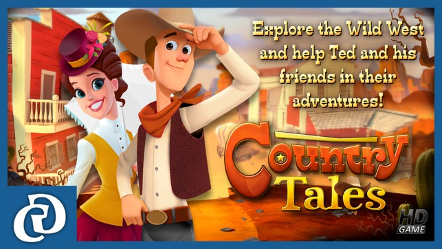 Country Tales HD Screenshot