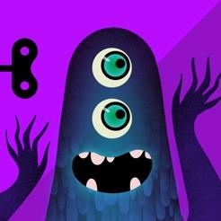 Die Monster von Tinybop