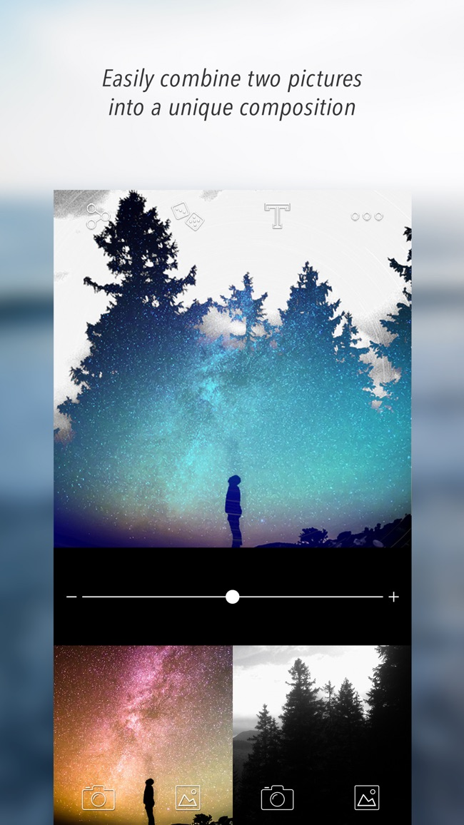 Diana Photo Screenshot