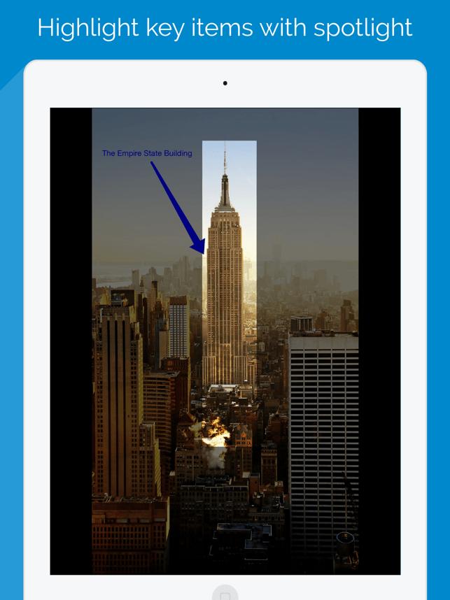 Annot8: Annotation & Markup Screenshot