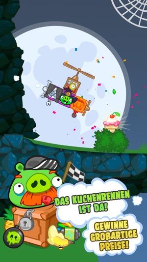 Bad Piggies Screenshot