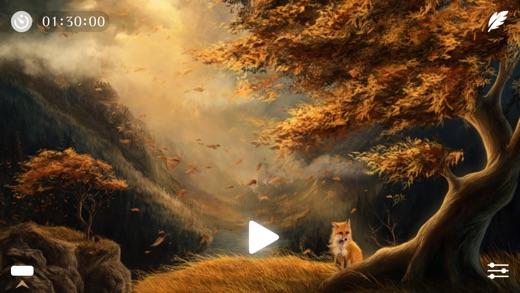 Windy ~ Besser Schlafen Screenshot