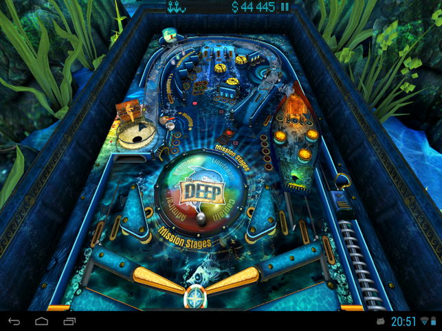 Pinball HD Screenshot