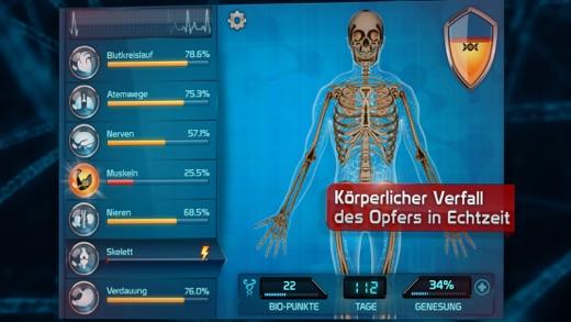 Bio Inc. Platinum - Biomedical Plague Screenshot