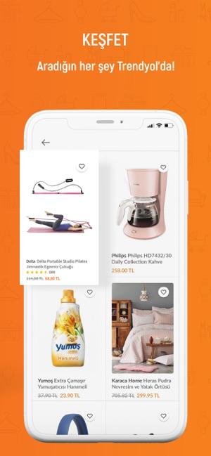 Trendyol - Alışveriş & Moda Screenshot