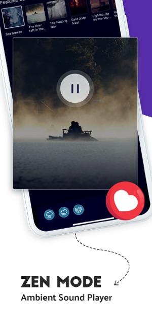 Podcast Player - Castbox Screenshot