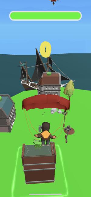 ParaRoyale Screenshot