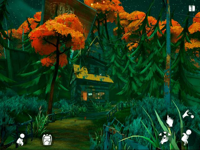 Hello Neighbor 2 Pre Alpha Screenshot