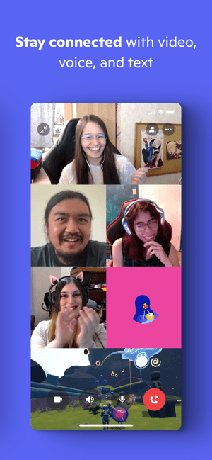 Discord - Talk, Chat & Hangout Screenshot