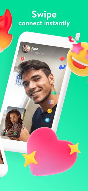 Azar - Video Chat Screenshot