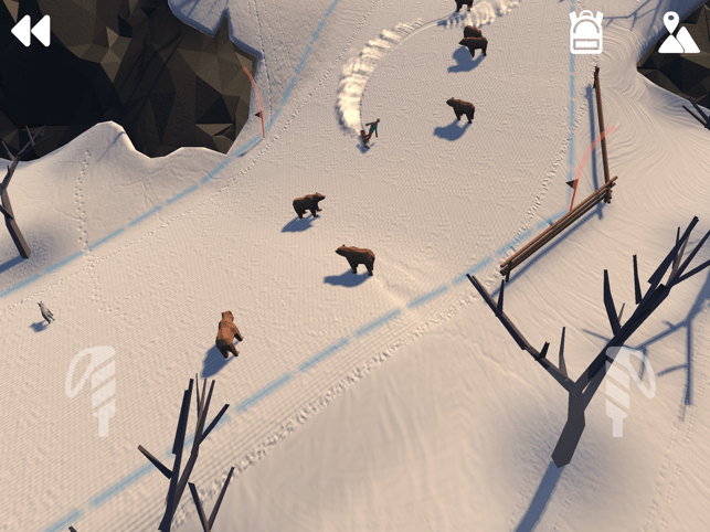 ‎Grand Mountain Adventure Screenshot