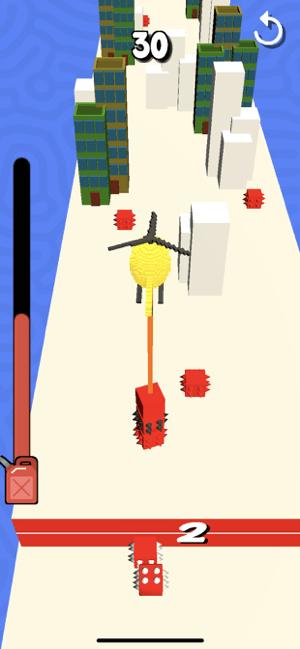 Rope Carrier Screenshot