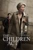 Richard Eyre - The Children Act  artwork