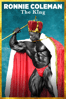 Vlad Yudin - Ronnie Coleman: The King  artwork