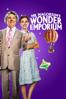 Zach Helm - Mr. Magorium's Wonder Emporium  artwork