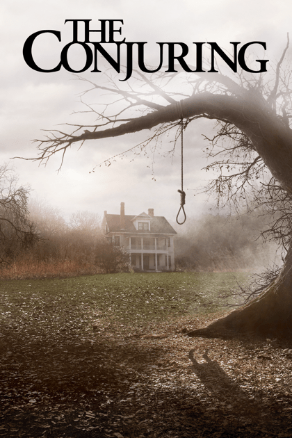 The Conjuring On ITunes