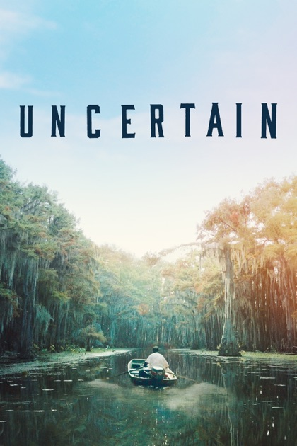 Uncertain on iTunes