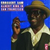 Crosscut Saw - Albert King In San Francisco