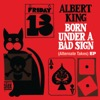Born Under a Bad Sign (Alternate Takes) - EP