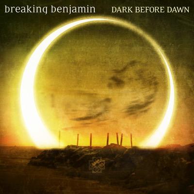 'Dark Before Dawn' album artwork