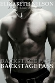 Elizabeth Nelson - Backstage Pass  artwork