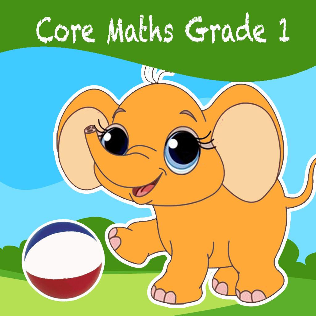 Elementary School Math For First Grade Kids