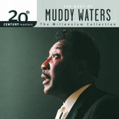 Muddy Waters - 20th Century Masters - The Millennium Collection: The Best of Muddy Waters  artwork