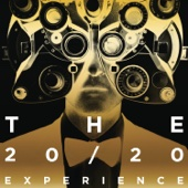 Justin Timberlake - The 20/20 Experience - The Complete Experience  artwork