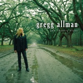 Gregg Allman - Low Country Blues (Deluxe Version)  artwork