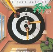 Chaka Khan & Rufus - The Very Best of Rufus (Featuring Chaka Khan)  artwork