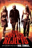 Rob Zombie - The Devil's Rejects  artwork