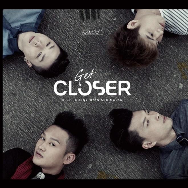 Closer - Get Closer