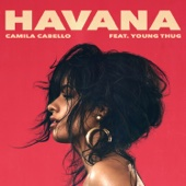 Camila Cabello - Havana (feat. Young Thug)  artwork