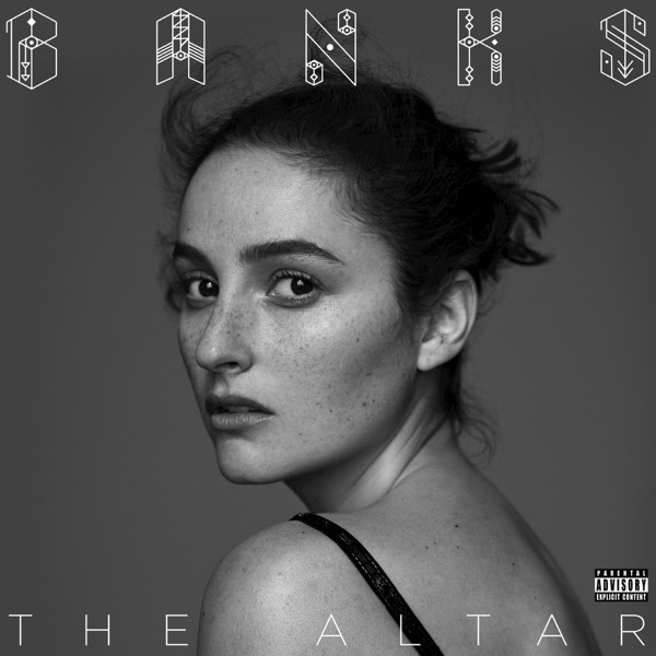 Before I Ever Met You Chords Banks