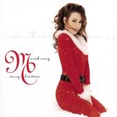 Mariah Carey - Merry Christmas  artwork