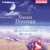 Susan Donovan - Moondance Beach: Bayberry Island, Book 3 (Unabridged)  artwork