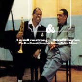 Louis Armstrong & Duke Ellington - The Great Summit: Complete Sessions (Deluxe Edition)  artwork
