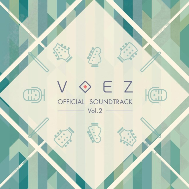 群星 - Voez (Original Soundtrack), Vol.2