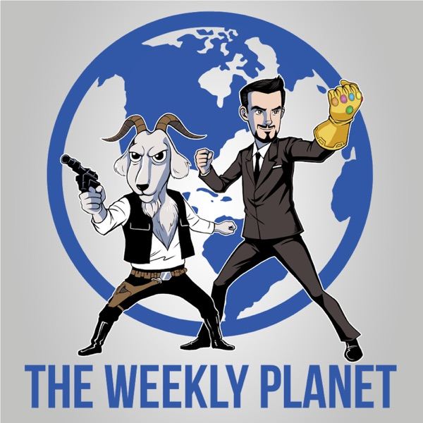 Image result for the weekly planet