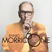 Ennio Morricone & The Czech National Symphony Orchestra - Morricone 60 artwork