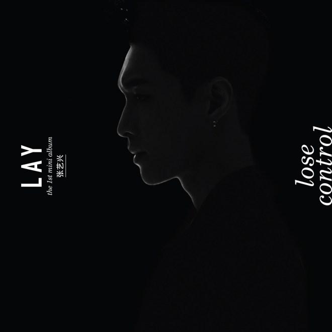LAY - LOSE CONTROL – The 1st Mini Album - EP