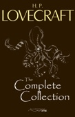 H.P. Lovecraft - H. P. Lovecraft: The Complete Collection  artwork