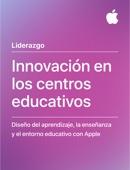 Apple Education - Innovación en los centros educativos portada